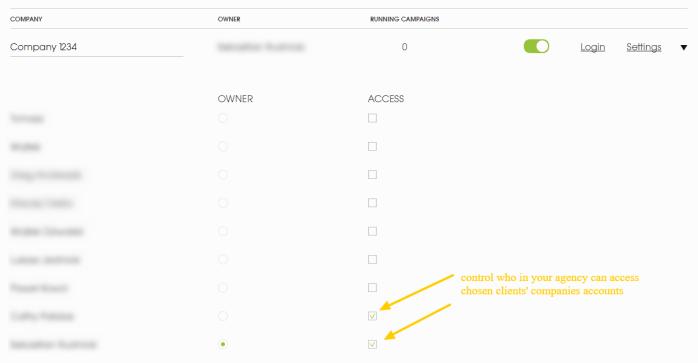 woodpecker-agency-access-to-company