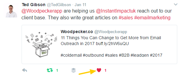 How to Warm Up Prospects Before Sending Them a Cold Email?