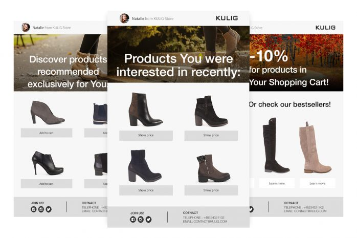 photos of online shoe store