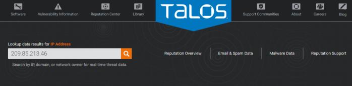 talos-lookup