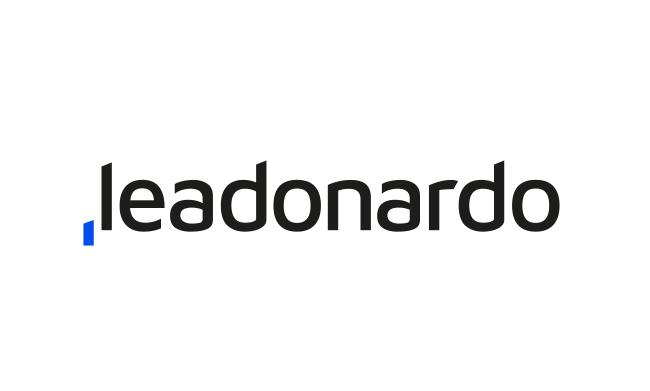 leadonardo logo