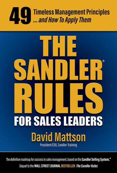 book-cover-sandler-rules-of-sales