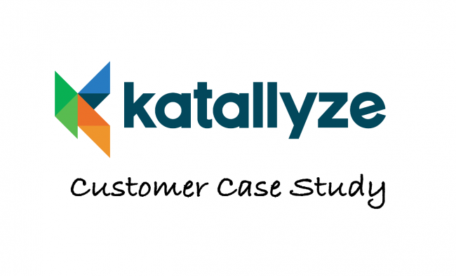 katallyze.io logo