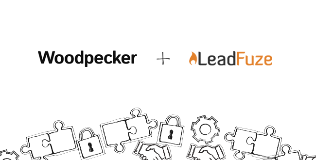 woodpecker-leadfuze-outbound-process
