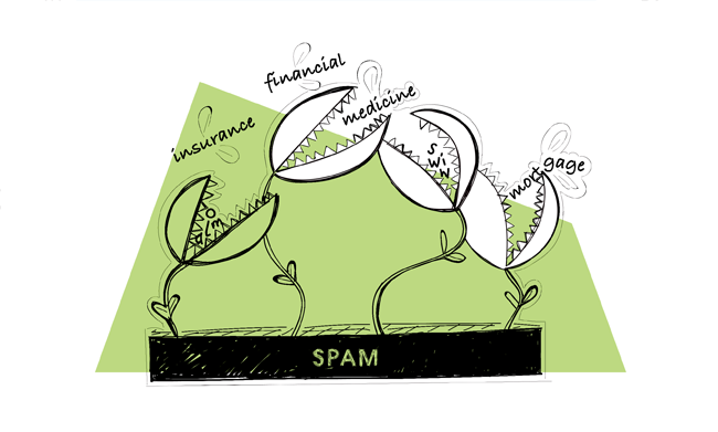 How to avoid SPAM filters?