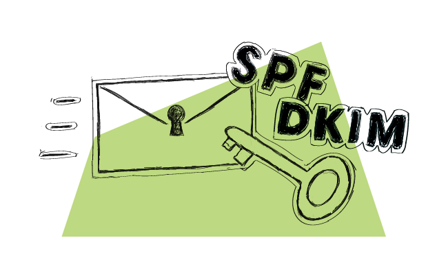 what is SPF and DKIM? How to set it up?