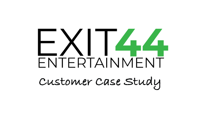 How Exit 44 Entertainment Uses Woodpecker to Reach the Right People