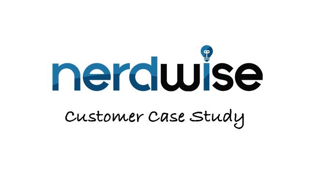 Nerdwise case study