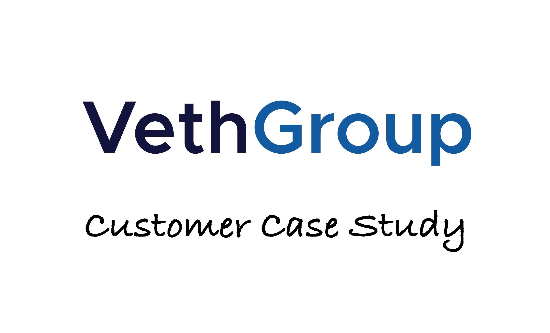 Veth Group logo
