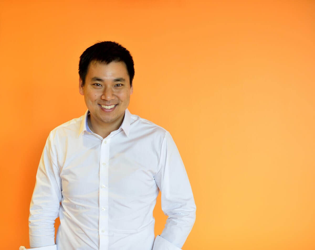 Larry Kim - The CEO of Mobile Monkey